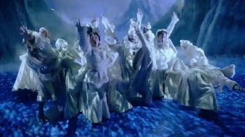 Frozen the Musical TV Spot, 'Reviews' - Thumbnail 5