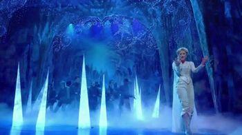 Frozen the Musical TV Spot, 'Reviews' - Thumbnail 6