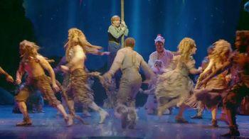 Frozen the Musical TV Spot, 'Reviews' - Thumbnail 8