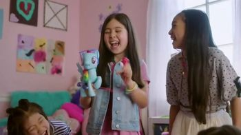 My Little Pony Singing Rainbow Dash TV Spot, 'Disney Channel: Friends' - Thumbnail 1