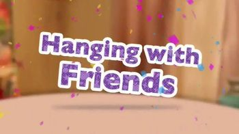 My Little Pony Singing Rainbow Dash TV Spot, 'Disney Channel: Friends' - Thumbnail 6