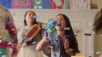 My Little Pony Singing Rainbow Dash TV Spot, 'Disney Channel: Friends' - Thumbnail 7