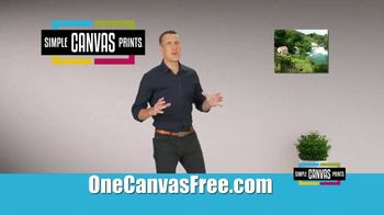 Simple Canvas Prints TV Spot, 'Bring Your Images to Life' - Thumbnail 7