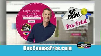 Simple Canvas Prints TV Spot, 'Bring Your Images to Life' - Thumbnail 9