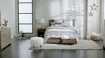 Macy's Labor Day Sale TV Spot, 'Furniture and Mattresses'