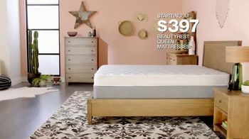 Macy's Labor Day Sale TV Spot, 'Furniture and Mattresses' - Thumbnail 10