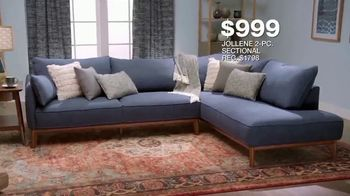 Macy's Labor Day Sale TV Spot, 'Furniture and Mattresses' - Thumbnail 6