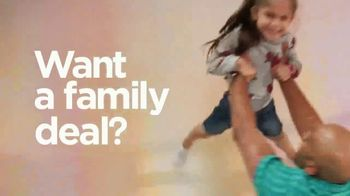 JCPenney TV Spot, 'Family Deal: 60 Percent' - Thumbnail 2