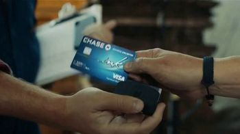 Chase Ink Business Unlimited TV Spot, 'Nitrogen Ice Cream' - Thumbnail 1