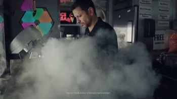 Chase Ink Business Unlimited TV Spot, 'Nitrogen Ice Cream'