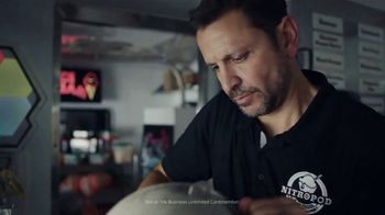 Chase Ink Business Unlimited TV Spot, 'Nitrogen Ice Cream' - Thumbnail 4