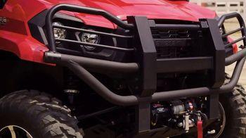 2019 Kawasaki MULE PRO-MX TV Spot, 'Herd' Featuring Steve Austin - Thumbnail 9