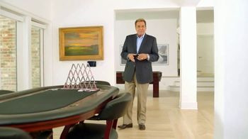 U.S. Money Reserve TV Spot, 'House of Cards' Featuring Chuck Woolery - Thumbnail 4