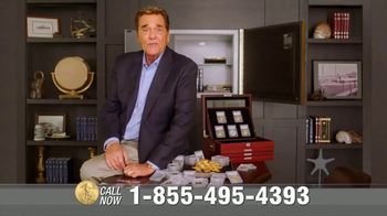 U.S. Money Reserve TV Spot, 'House of Cards' Featuring Chuck Woolery - Thumbnail 8
