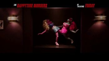 The Happytime Murders - Alternate Trailer 25