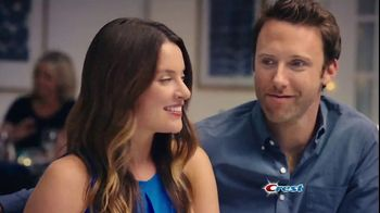 Crest 3D White Luxe TV Spot, 'Dinner Date: Coupon'