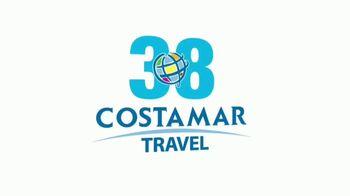 Costamar Travel TV Spot, 'Italia, España y Argentina' [Spanish] - Thumbnail 1