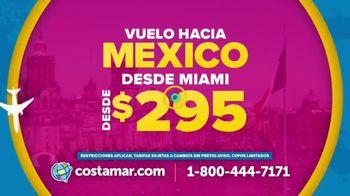 Costamar Travel TV Spot, 'Italia, España y Argentina' [Spanish] - Thumbnail 6