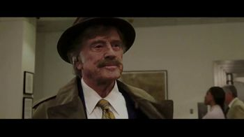 The Old Man & the Gun - 474 commercial airings