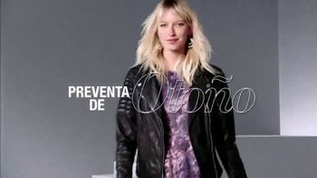 Macy's Preventa de Otoño TV Spot, 'Se el primero' [Spanish] - Thumbnail 2