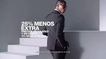 Macy's Preventa de Otoño TV Spot, 'Se el primero' [Spanish] - Thumbnail 6