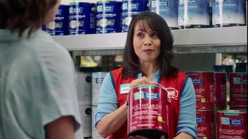 Lowe's TV Spot, 'Game-Changer: Paint and Stains Rebate' - Thumbnail 2
