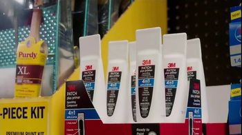 Lowe's TV Spot, 'Game-Changer: Paint and Stains Rebate' - Thumbnail 3