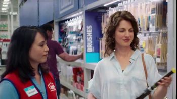 Lowe's TV Spot, 'Game-Changer: Paint and Stains Rebate' - Thumbnail 4