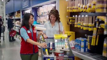 Lowe's TV Spot, 'Game-Changer: Paint and Stains Rebate' - Thumbnail 8