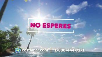 Costamar Travel TV Spot, 'Cancún, Chile y Madrid' [Spanish] - Thumbnail 6