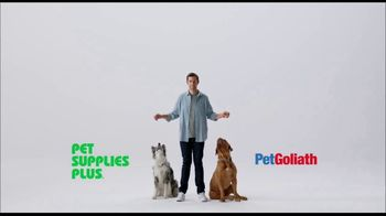 Pet Supplies Plus TV Spot, 'Small by Choice'