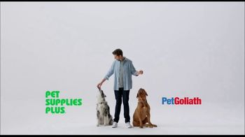 Pet Supplies Plus TV Spot, 'Small by Choice' - Thumbnail 3