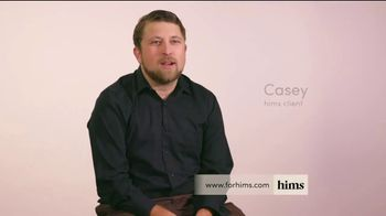 Hims TV Spot, 'Positive Reviews' - 2050 commercial airings