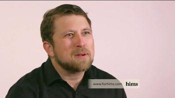 Hims TV Spot, 'Positive Reviews' - Thumbnail 9