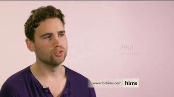 Hims TV Spot, 'Positive Reviews' - Thumbnail 3