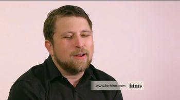 Hims TV Spot, 'Positive Reviews' - Thumbnail 5