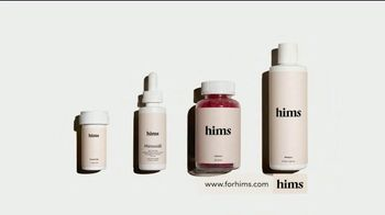 Hims TV Spot, 'Positive Reviews' - Thumbnail 6