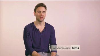 Hims TV Spot, 'Positive Reviews' - Thumbnail 8