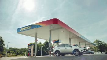 Sunoco Fuel App TV Spot, 'Relationship' - Thumbnail 1