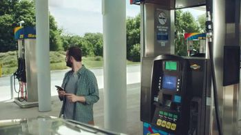 Sunoco Fuel App TV Spot, 'Relationship' - Thumbnail 2