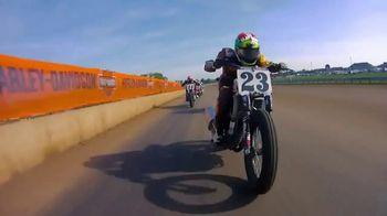 American Flat Track TV Spot, '2018 Springfield Mile' - Thumbnail 5