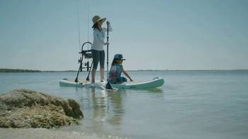Captains for Clean Water TV Spot, 'SeaDek' - Thumbnail 7