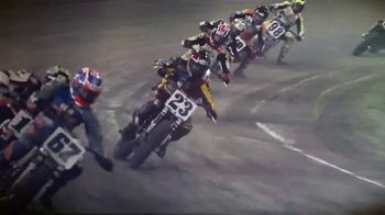 American Flat Track TV Spot, '2018 Meadowlands Mile' - Thumbnail 5