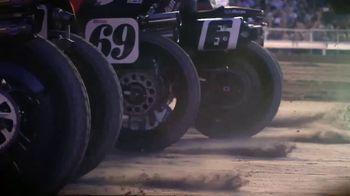 American Flat Track TV Spot, '2018 Minnesota Mile' - Thumbnail 2