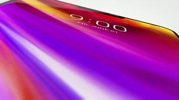 LG G7 ThinQ TV Spot, 'Do My Own Thing: Verizon' - Thumbnail 1