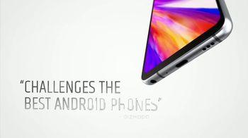 LG G7 ThingQ TV Spot, 'Do My Own Thing: Verizon'