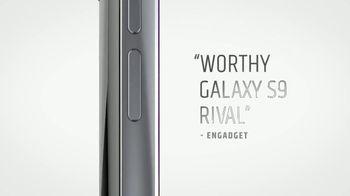 LG G7 ThinQ TV Spot, 'Do My Own Thing: Verizon' - Thumbnail 4