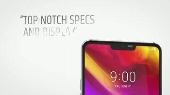 LG G7 ThinQ TV Spot, 'Do My Own Thing: Verizon' - Thumbnail 5
