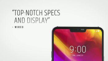 LG G7 ThinQ TV Spot, 'Do My Own Thing: Verizon' - Thumbnail 6
