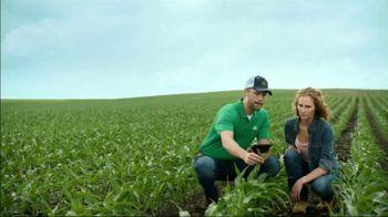 DuPont Pioneer TV Spot, 'Crop Management Oversight'